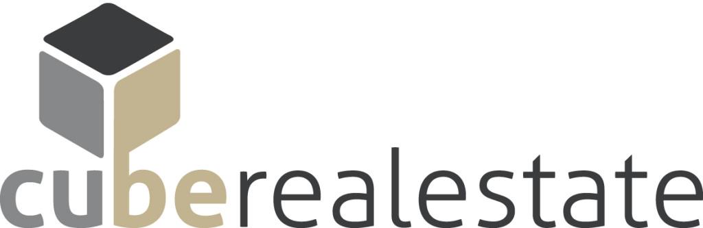 Cube Real Estate Logo