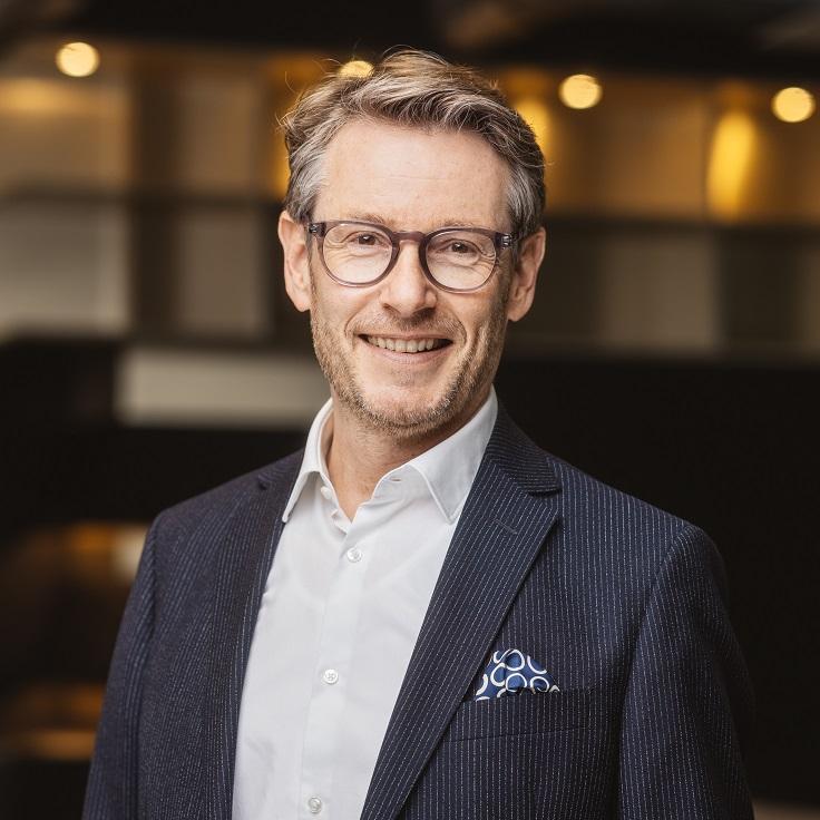 Bernd Hütter