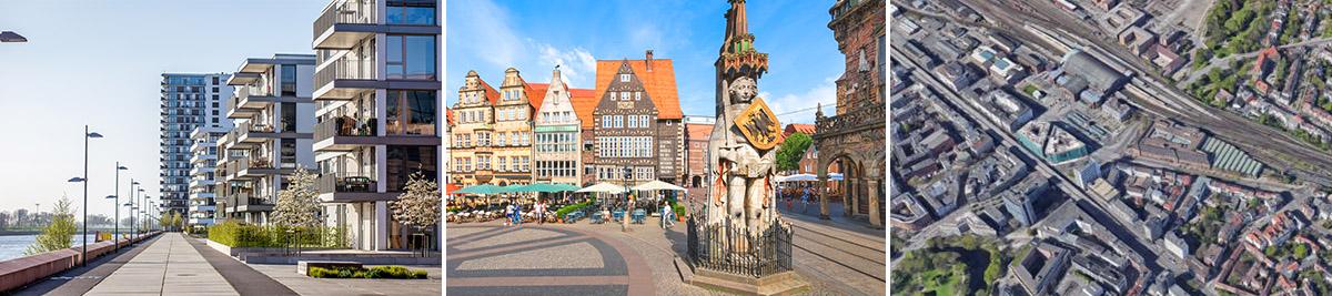 Makrolage Bremen