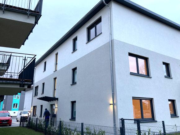 Haus Büdingen