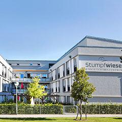 Seniorenwohnzentrum Stumpfwiese