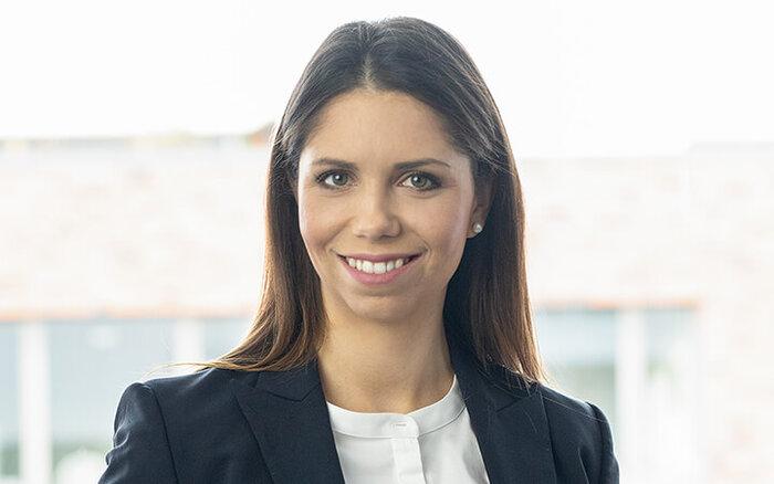 Kristina Salamon